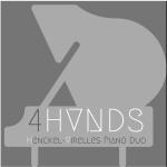 4HANDS logo
